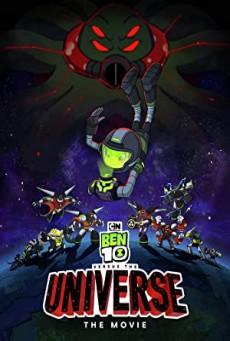 เบ็นเท็นปะทะเดอะยูนิเวิร์สเดอะมูฟวี่ Ben 10 vs the Universe: The Movie (2020)