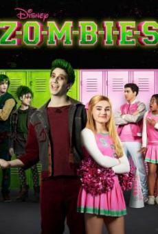 Z-O-M-B-I-E-S ซอมบี้ นักเรียนหน้าใหม่กับสาวเชียร์ลีดเดอร์ (2018)