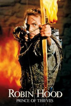 Robin Hood: Prince of Thieves โรบินฮู้ด เจ้าชายจอมโจร (1991)