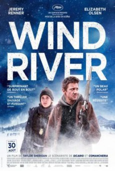 Wind River ล่าเดือด เลือดเย็น (2017)