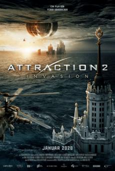 มหาวิบัติเอเลี่ยนถล่มโลก 2 Attraction 2 Invasion (2020)