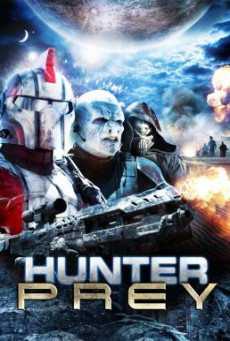 Hunter Prey หน่วยจู่โจมนอกพิภพ (2010)