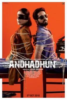 Andhadhun บทเพลงในโลกมืด (2018) บรรยายไทย