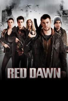Red Dawn หน่วยรบพันธุ์สายฟ้า (2012)