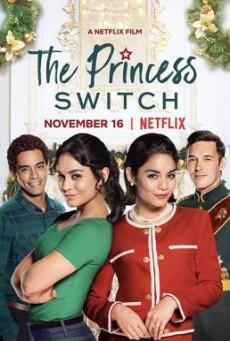 The Princess Switch เดอะ พริ้นเซส สวิตช์ สลับตัวไม่สลับหัวใจ (2018) บรรยายไทย