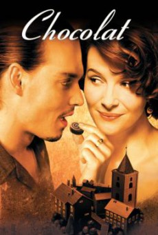 Chocolat หวานนัก…รักช็อคโกแลต (2000)