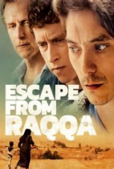 Escape from Raqqa (2019) บรรยายไทย