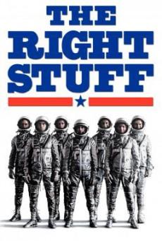 The Right Stuff วีรบรุษนักบินอวกาศ (1983) บรรยายไทย