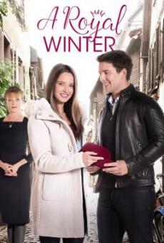 A Royal Winter (2017) HDTV