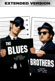 The Blues Brothers 2 กวนผู้ยิ่งใหญ่ (1980) บรรยายไทย