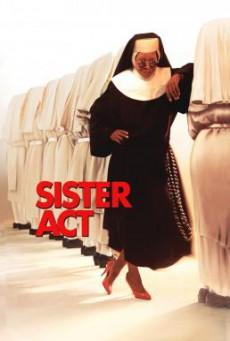 Sister Act น.ส.ชี เฉาก๊วย (1992)