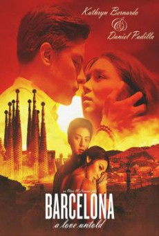Barcelona- A Love Untold บาร์เซโลนา- รักที่ไม่เคยบอก (2016) NETFLIX บรรยายไทย