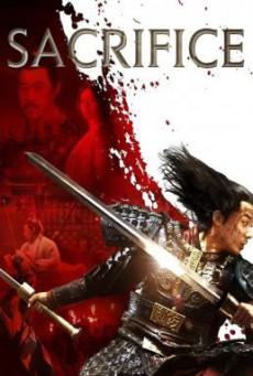 Sacrifice (Zhao shi gu er) ดาบแค้น บัลลังก์เลือด (2010)