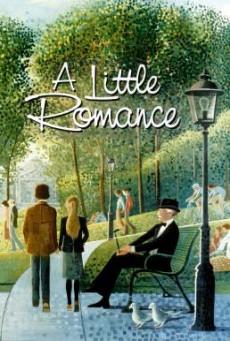 A Little Romance (1979) บรรยายไทย