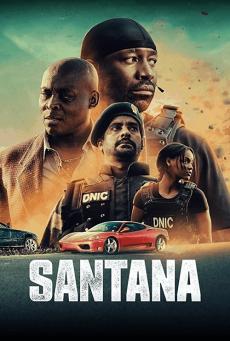 แค้นสั่งล่า Santana (2020)
