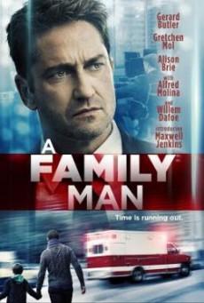 A Family Man อะแฟมิลี่แมน ชื่อนี้ใครก็รัก (2016)