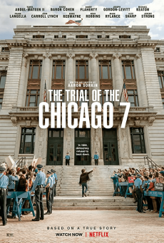 ชิคาโก 7 The Trial of the Chicago 7 (2020)
