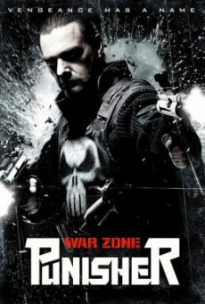 Punisher: War Zone เดอะ พันนิชเชอร์ 2 สงครามเพชฌฆาตมหากาฬ (2008)
