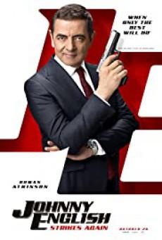 Johnny English Strikes Again (2018) พยัคฆ์ร้าย ศูนย์ ศูนย์ ก๊าก รีเทิร์น