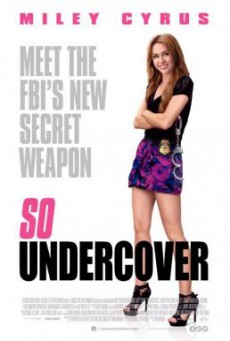 So Undercover ขอเฟคเป็นสาวไฮ