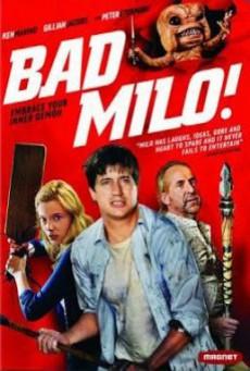 Bad Milo เบ่งมาขย้ำ