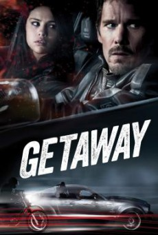 Getaway เก็ทอะเวย์ ซิ่งแหลก แหกนรก (2013)