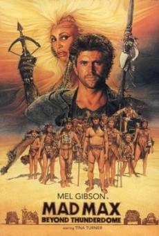 Mad Max 3 Beyond Thunderdome แมดแม็กซ์ 3 โดมบันลือโลก (1985)