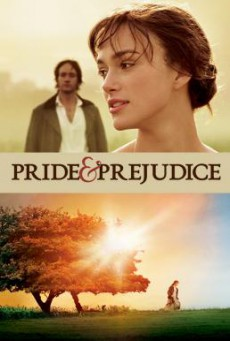 Pride & Prejudice ดอกไม้ทรนงกับชายชาติผยอง (2005)
