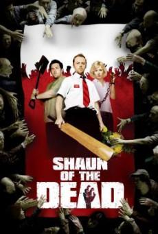Shaun of the Dead รุ่งอรุณแห่งความวาย(ป่วง) (2004)