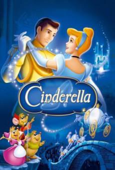 Cinderella ซินเดอเรลล่า (1950)