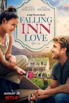 Falling Inn Love รับเหมาซ่อมรัก (2019) NETFLIX บรรยายไทย