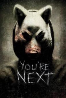 You're Next คืนหอน คนโหด (2011)
