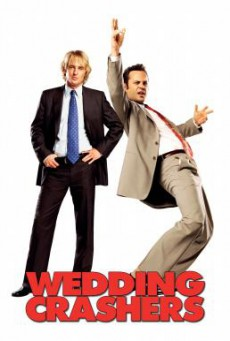 Wedding Crashers ป่วนให้ปิ๊ง แล้วชิ่งแต่ง (2005)