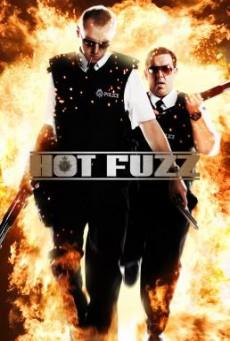 Hot Fuzz โปลิศ โคตรแมน (2007)
