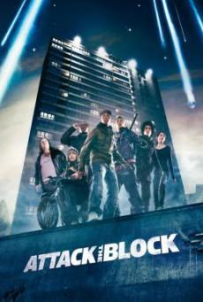Attack the Block ขบวนการจิ๊กโก๋โต้เอเลี่ยน (2011)