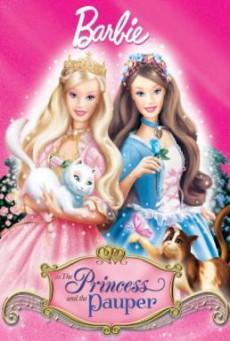 Barbie as the Princess and the Pauper เจ้าหญิงบาร์บี้และสาวผู้ยากไร้ (2004) ภาค 4