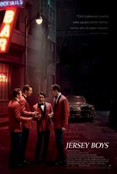 Jersey Boys เจอร์ซี่ย์ บอยส์ สี่หนุ่มเสียงทอง