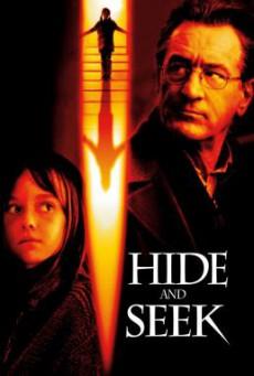 Hide and Seek ซ่อนสยอง (2005)