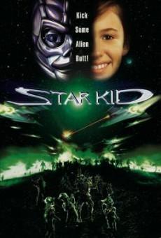 Star Kid เพื่อนรักต่างดาว (1997)