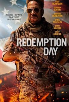 วันถอนแค้นไถ่ชีวิต Redemption Day (2021)