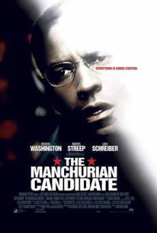 The Manchurian Candidate กระชากแผนลับดับมหาอำนาจ (2004)