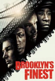 Brooklyn's Finest ตำรวจระห่ำพล่านเขย่าเมือง (2009)