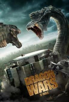 Dragon Wars- D-War ดราก้อน วอร์ส วันสงครามมังกรล้างพันธุ์มนุษย์ (2007)