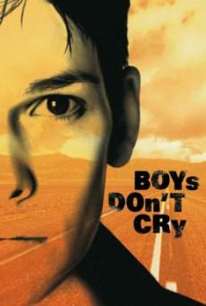 Boys Don't Cry ผู้ชายนี่หว่า ยังไงก็ไม่ร้องไห้ (1999)