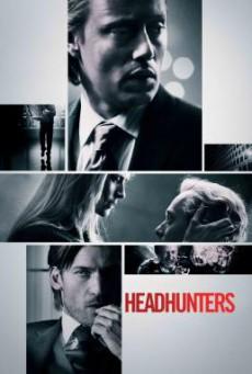 Headhunters ล่าหัวเกมโจรกรรม (2011)