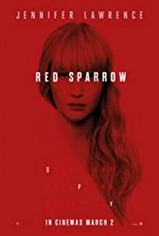 Red Sparrow (2018) เรด สแปร์โรว์ หญิงร้อนพิฆาต