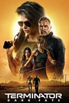 Terminator Dark Fate (2019) ฅนเหล็ก วิกฤตชะตาโลก