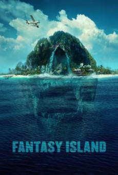 Fantasy Island แฟนตาซี ไอส์แลนด์ (2020)