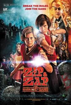 Zip And Zap And The Marble Gang ซิปแซ๊บและแก๊งลูกหินผจญภัย (2013)
