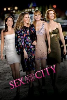 Sex and the City เซ็กซ์ แอนด์ เดอะ ซิตี้ (2008)